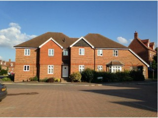 2 Bedroom shared ownership apartment , BN8 4GF . £53,750