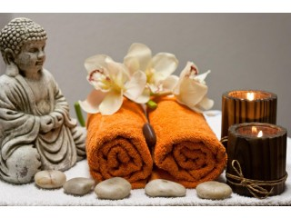Ladda Thai Traditional massage