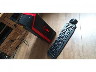 Entry Level Gaming PC, Ideal for Fortnite, Minecraft, GTX, Roblox, Brand New