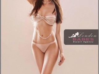 Maya is a stunning escort that will engage you with her dazzling personality