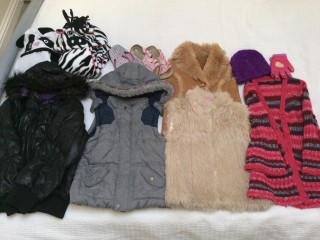 Girls age 6yrs clothes bundle