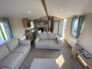 Luxury Holiday Home for sale at Tattershall Lakes Country Park - Open 12 Months in Lincoln