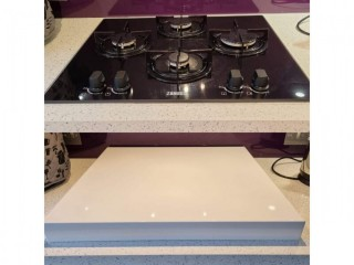 HoCo Hob Covers by Designal. Cover your hob with a HoCo Hob Cover for added work space!