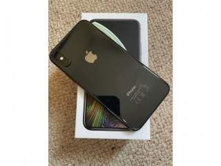 IPHONE XS SPACE GREY 64G FACTORY UNLOCKED IN UNMARKED