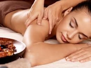 AMAZING RELAXING FULL BODY MASSAGE(in&outcall)