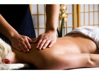 Massage Therapy Deep Tissue Massage Relaxation Massage