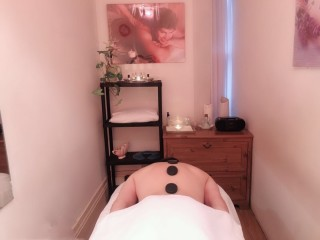 Oriental Relaxing Massage In Brighton