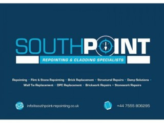 Repointing improver/semi skilled