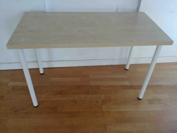 ikea-adils-linnmon-computer-pc-office-desk-dining-table-for-home-study-office-living-bed-room-15-big-0
