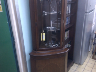 CHARITY SHOP, corner display unit tclrc 27866. Was £29 Now £25 Romford, London