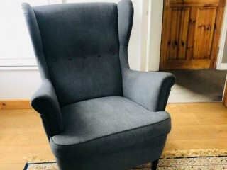 Wing Chair Eltham, London