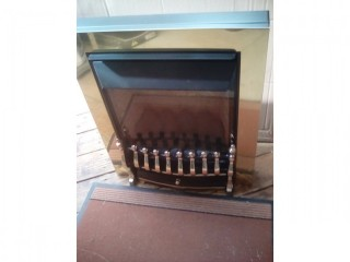 Burley Fluelless Gas Heater