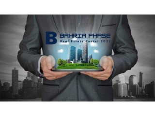 Hire Bahria Town Real Estate Agents in Pakistan