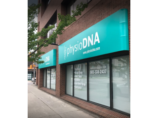 Physiotherapy clinic in oakville