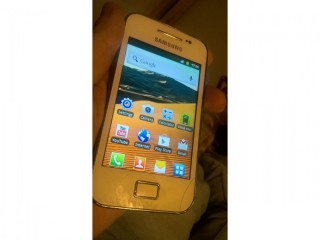 Samsung galaxy ace mini android mobile (unlocked)