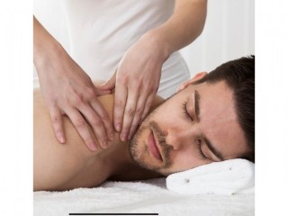 Male to male massage in-house or mobile