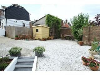 You could win this stunning property in Rye for just £20!