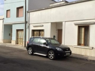 Puglia Southern Italy Terraced 2/3 Bed Property approx 190m2 in Total