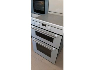 Indesit oven and grill Used