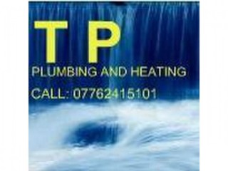 T P PLUMBING AND HEATING