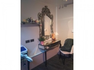 Beauty room/hairdressing