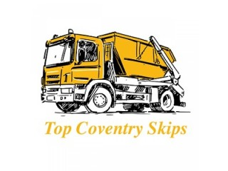 Top Coventry Skips