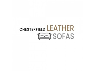 Chesterfield Leather Sofas