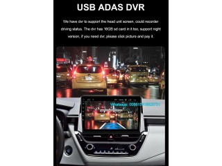 Toyota Corolla smart car stereo Manufacturers