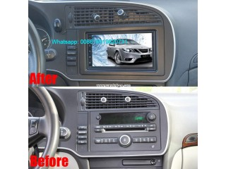 Saab 93 smart car stereo Manufacturers