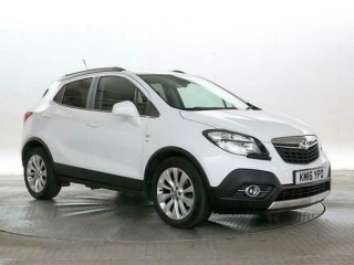 2016 VAUXHALL MOKKA 1.4 T SE Auto. West London, London