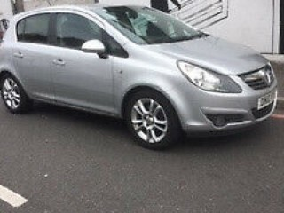 VAUXHALL CORSA 1.4, 5 DOORS HATCHBACK, PETROL, MANUAL, HPI CLEAR WITH FULL SERVICE HISTORY Wimbledon, London