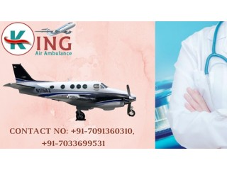 Book the Air Ambulance in Patna with Hi-Tech Facility