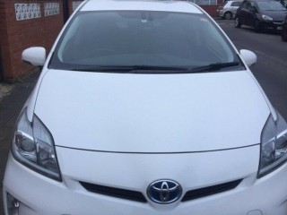 FRESH PCO PLATE TOYOTA PRIUS 2014 FOR SALE