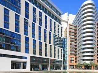 3 bedroom flat in Merchant Square, East Harbet Road, W2 Westminster, London