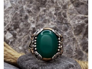 Extreme Money Multiplier And Indestructible Wealth Djinn Ring For Sale In Worcester +27817592768