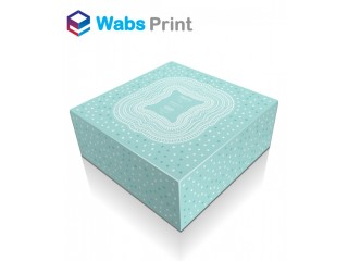 Improve your Brand Awareness with Custom Printed Packaging Boxes
