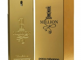 Paco rabanne one million 100ml sealed box eau De toilette aftershave for men