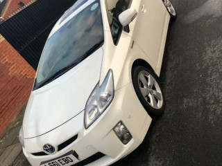 Toyota Prius car for sale Hybride