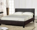 same-day-fast-delivery-double-leather-bed-frame-with-9-deep-quilted-mattress-same-day-redbridge-london-small-0
