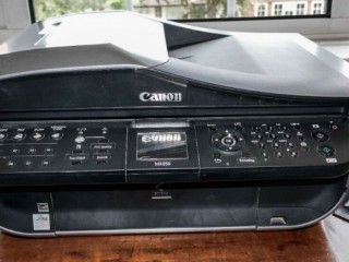 Canon Multifunction printer/copier/fax for sale, with lots of ink!