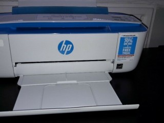 HP Descjet 3700 Printer