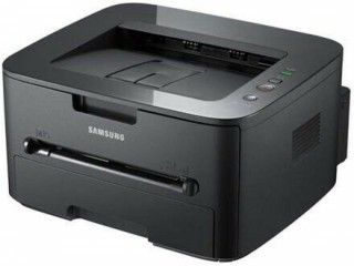 Samsung ML-2525W wireless/WiFi printer in a very good condition