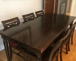 solid-dark-oak-dining-table-6-chairs-hackney-london-small-2
