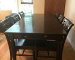 solid-dark-oak-dining-table-6-chairs-hackney-london-small-1