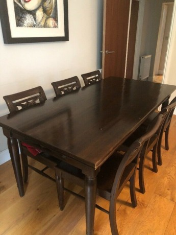 solid-dark-oak-dining-table-6-chairs-hackney-london-big-2