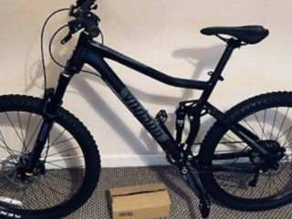 Brand new VooDoo Canzo Mens Mountain Bike Bicycle 27.5