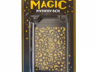 Magic Trick Mystery Box