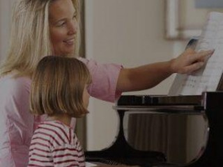 Dec 2nd – Apr 1st – Piano Teachers Is Teaching Young Kids To Play The Music