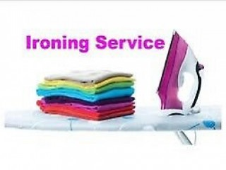 IRONING SERVICE. Ilford, London