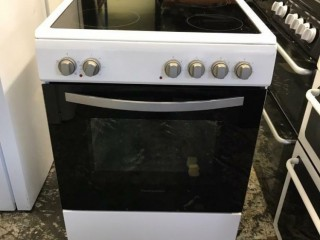 Montpellier ceramics electric cooker 60 cm very good condition